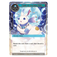 Rabbit of the Aqua Moon Thumb Nail