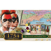 1754 Conquest: The French and Indian War Thumb Nail