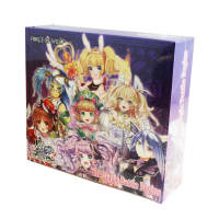 Caster Chronicles: Advent of Demons - Booster Box Thumb Nail