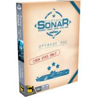 Captain Sonar: Upgrade One Expansion Thumb Nail