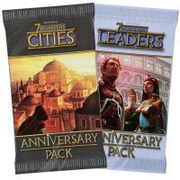 7 Wonders: Anniversary Pack Bundle Thumb Nail