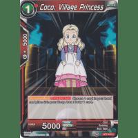 Coco, Village Princess Thumb Nail