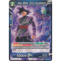 Goku Black, Evil's Accomplice Thumb Nail