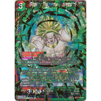 Broly, Tragedy Foretold Thumb Nail