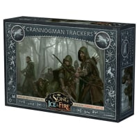 A Song of Ice & Fire: Free Folk Crannogman Trackers Thumb Nail