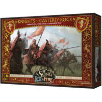 A Song of Ice & Fire: Knights of Casterly Rock Thumb Nail