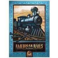 American Rails Thumb Nail