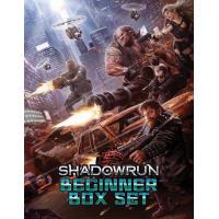 Shadowrun 5th Edition Beginner Box Set Thumb Nail
