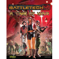 BattleTech: A Time of War Thumb Nail