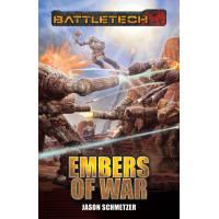 BattleTech: Embers of War (Novel) Thumb Nail