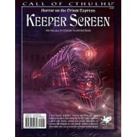 Call of Cthulhu: Horror on the Orient Express Keeper Screen Thumb Nail