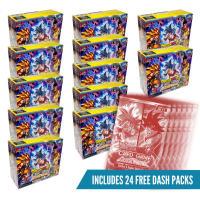 Dragon Ball Super TCG - Colossal Warfare - Booster Case Thumb Nail