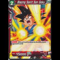 Blazing Spirit Son Goku Thumb Nail