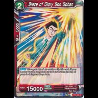 Blaze of Glory Son Gohan Thumb Nail