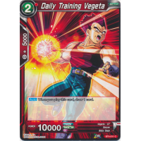 Daily Training Vegeta Thumb Nail