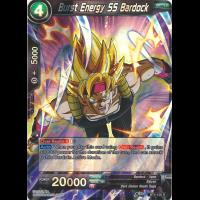Burst Energy SS Bardock Thumb Nail