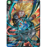 Absolute Space SS3 Trunks Thumb Nail