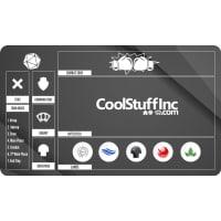 CoolStuffInc.com New Player Play Mat (Left) Thumb Nail