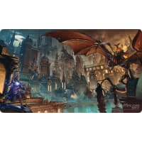 Exclusive Guilds of Ravnica Prerelease Play Mat Thumb Nail
