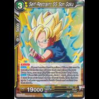 Self-Restraint SS Son Goku Thumb Nail