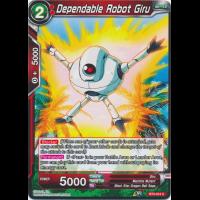 Dependable Robot Giru Thumb Nail