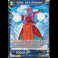 Kibito, Kai's Attendant Thumb Nail