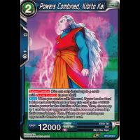 Powers Combined, Kibito Kai Thumb Nail