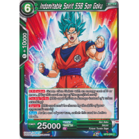 Indomitable Spirit SSB Son Goku Thumb Nail