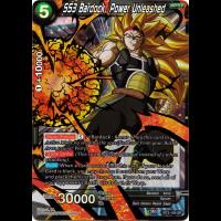 SS3 Bardock, Power Unleashed Thumb Nail