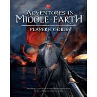 Adventures in Middle-Earth Player's Guide (D&D Fifth Edition) Thumb Nail