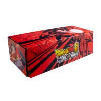 Empty Dragon Ball Super Draft Box 2 Thumb Nail