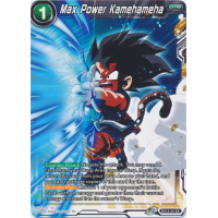 Max Power Kamehameha Thumb Nail