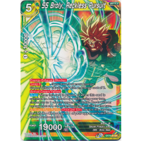 SS Broly, Reckless Pursuit Thumb Nail