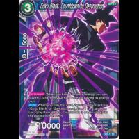Goku Black, Countdown to Destruction Thumb Nail