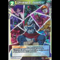 Universe 9, Assemble! Thumb Nail