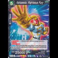 Katopesla, Righteous Fury Thumb Nail