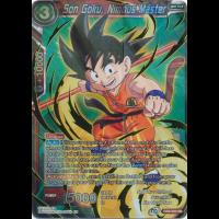 Son Goku, Nimbus Master Thumb Nail