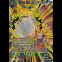 SS3 Son Goku, Fist of Fortitude Thumb Nail