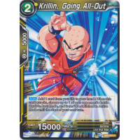 Krillin, Going All-Out Thumb Nail