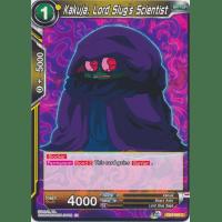 Kakuja, Lord Slug's Scientist Thumb Nail