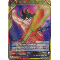 Son Goku, Plan for Victory Thumb Nail