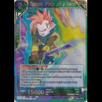Tapion, Fate of a Hero Thumb Nail