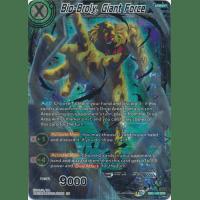 Bio-Broly, Giant Force Thumb Nail
