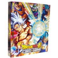 Dragon Ball Super Ultimate Box - Binder w/ 20 9-Pocket Pages Thumb Nail
