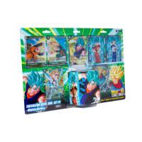 Dragon Ball Super TCG - Expansion Deck Box Set: Mighty Heroes Thumb Nail