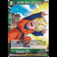 Unified Spirit Son Goten Thumb Nail