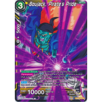 Boujack, Pirate's Pride Thumb Nail