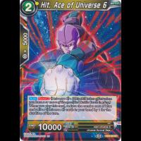 Hit, Ace of Universe 6 Thumb Nail