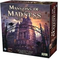 Mansions of Madness: 2nd Edition Thumb Nail