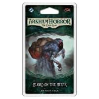 Arkham Horror LCG: Blood on the Altar Mythos Pack Thumb Nail